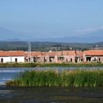 FOTO PERUMAHAN RAKYAT : Rumah Bersubsidi Dibangun di Kaliwungu
