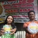 PELUANG USAHA : Warga Paranggupito Wonogiri Bikin Gula Jawa Organik dari Nira Kelapa