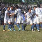 LIGA 2 : Tumbangkan Sragen United, PSIS Makin Pede ke 16 Besar