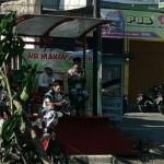 TRANSPORTASI SEMARANG : Selter BRT di Majapahit Diduga Jadi Pangkalan Debt Collector