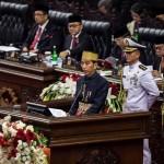 Ini Komentar Setya Novanto Terhadap Pidato Presiden Jokowi