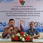 Foto Bursa Berjangka Dikenalkan di Semarang