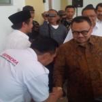 PILKADA 2018 : Dikabarkan Jadi Cagub Gerindra, Begini Jawaban Sudirman Said…