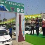 TRANSPORTASI SEMARANG : Sepi Order, Taksi Konvensional Beralih ke Online