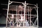 Drama Kemanusiaan dalam Sajak-Sajak Rendra dalam Pentas Teater