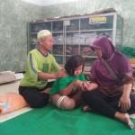 KISAH INSPIRATIF : Tukang Pijat Asal Ponorogo 2 Kali Berangkat Haji, Ini Ceritanya