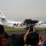 Dilengkapi Avionic Canggih, Pesawat N219 untuk Penerbangan Perintis