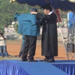 KAMPUS DI SEMARANG : Tahun Ini Undip Terima 11.630 Mahasiswa Baru
