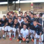 LIGA SANTRI NUSANTARA : Songo FC Sragen Juara Subregion Soloraya