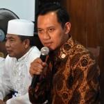 Foto Yudhoyono Institute Dialog di Ambarawa