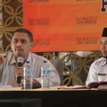 PILKADA 2018 : Isu di Pilgub Jakarta Sulit Diterapkan di Jateng
