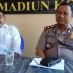 PENCABULAN MADIUN : Pegang Payudara 3 Siswi, Guru Kesenian SMK Ditangkap