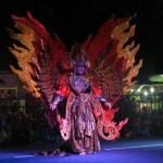 WISATA PACITAN : 36 Tim Adu Kreativitas di Festival Rontek 2017