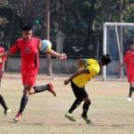 LIGA SANTRI NUSANTARA : Stadion Taruna Sragen Jadi Lokasi Final Region Jateng