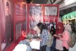 Ratusan Pengunjung Datangi Stan Bung Karno di Pameran Museum UNS Solo