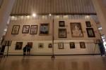 Semangat Kebinekaan dalam Pameran Lukisan Foto di TBJT