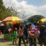 Pekan Depan, Sunday Market Manahan Solo Libur Lagi