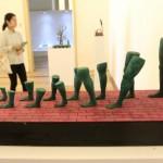 Melihat Kotabaru dalam Wujud Patung Karya Seniman Jogja