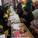 KETENAGAKERJAAN SOLO : 10.000 Lowongan Pekerjaan Ditawarkan Selama 2 Hari Job Fair