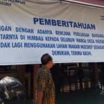 INFRASTRUKTUR BOYOLALI : Jelang Perluasan Bandara, Warga Ngesrep Dilarang Kubur Jenazah di TPU Desa