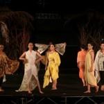 Kekuatan Ragam Wastra Berbahan Alam dalam Eco Fashion