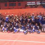Fanshop FC Jawara Piala Menpora 2017