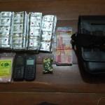 NARKOBA SRAGEN : Edarkan Pil Koplo, Buruh Bangunan dan Pekerja Bengkel Ditangkap Polisi di Gondang