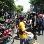Polisi Ponorogo Juga Sita 69 Sepeda Motor Milik Pendekar PSHT