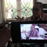 UPTPK Dikritik Wakil Ketua DPRD, Sekda Sragen Mengkritik Balik