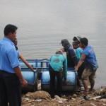 Air WGM Menyusut, Aliran PDAM Kecamatan Wonogiri Terputus