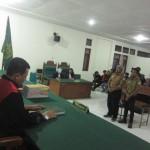 MAHASISWA UII MENINGGAL : Ini Vonis Hakim bagi 2 Terdakwa Penganiayaan Peserta Diksar Mapala Unisi
