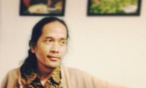 Bandung Mawardi (Istimewa)