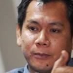 Terciduk, Politikus Golkar Indra J Piliang Positif Konsumsi Sabu-Sabu