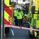 Saksi Beberkan Situasi Mencekam Setelah Ledakan di Kereta Bawah Tanah London