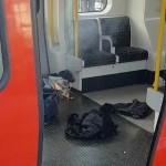 Stasiun Kereta di London Diguncang Ledakan, Begini Kronologinya