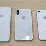 Pengiriman Iphone di China Melonjak hingga 40%