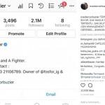 Akun Instagramnya Terverifikasi, Deddy Corbuzier Girang