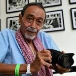 Alan Lee, juru foto tua yang ingin berkarya sampai mati (Dailymail.co.uk)