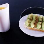 Pengin Berhasil Diet? Coba Peralatan Makan Canggih Ini