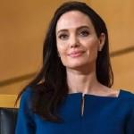 Ditanya Soal Perceraian, Angelina Jolie Dongkol
