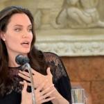 Begini Cara Angelina Jolie Bangkit dari Kesulitan Hidup