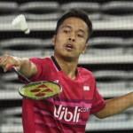 KOREA OPEN 2017 : Lolos ke Semifinal, Anthony Tantang Pemain Peringkat Satu Dunia
