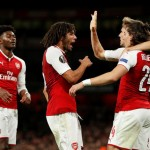LIGA INGGRIS : Arsenal Melawan Kutukan Bulan November