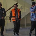 2 Auditor BPK Jadi Tersangka Pencucian Uang
