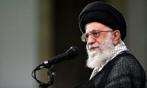Ayatollah Ali Khamenei (Tehrantimes.com)