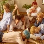 K-POP : BTS Super Sibuk di Amerika Serikat