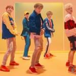 K-POP : DNA Milik BTS Masuk 100 Lagu Terbaik Billboard