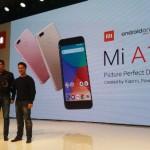 SMARTPHONE TERBARU : Diklaim Setara Iphone 7, Xiaomi Mi A1 Dijual Rp3 Juta