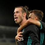 PIALA DUNIA ANTARKLUB : Kembalinya Magis Gareth Bale