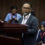 Di MK, Bambang Widjojanto Cerita KPK Terus Diintai Sakaratul Maut